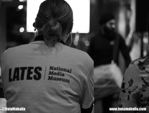 IMG_7449 crop bnw Lates National media museum Dhol.jpg