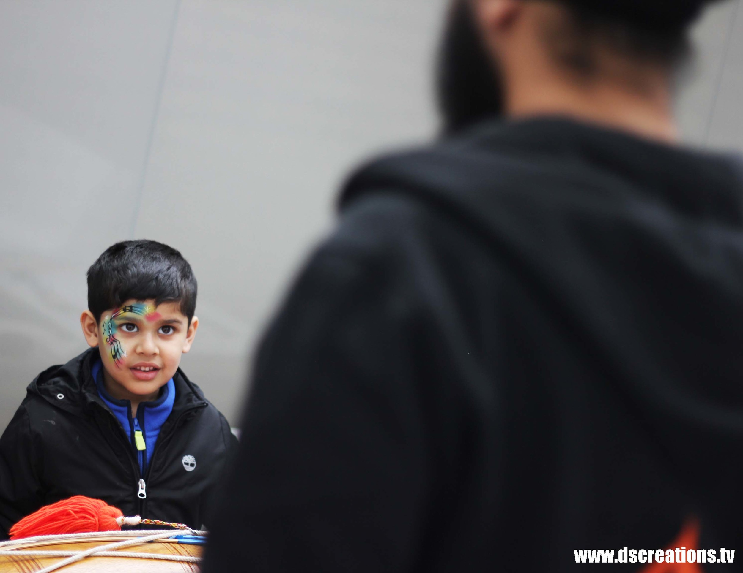 national media museum staff dhol prabhjot