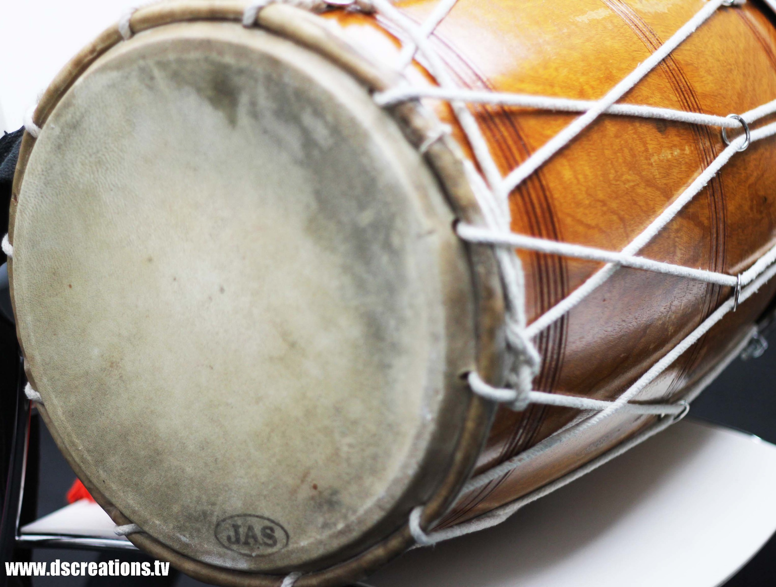national media museum staff dhol side