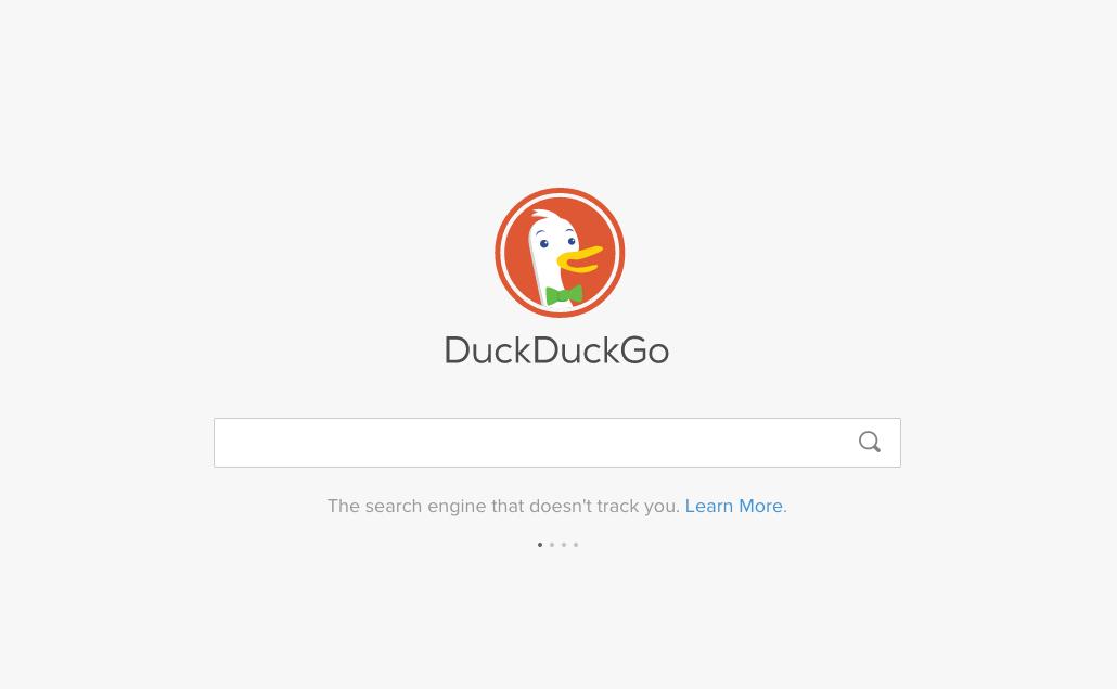duckduckgohome