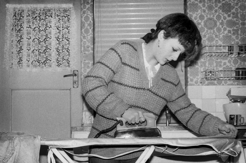 E Sheet 74 Neg 15. Samantha Lawes Ironing. 16 Hawthorne Rd.jpg