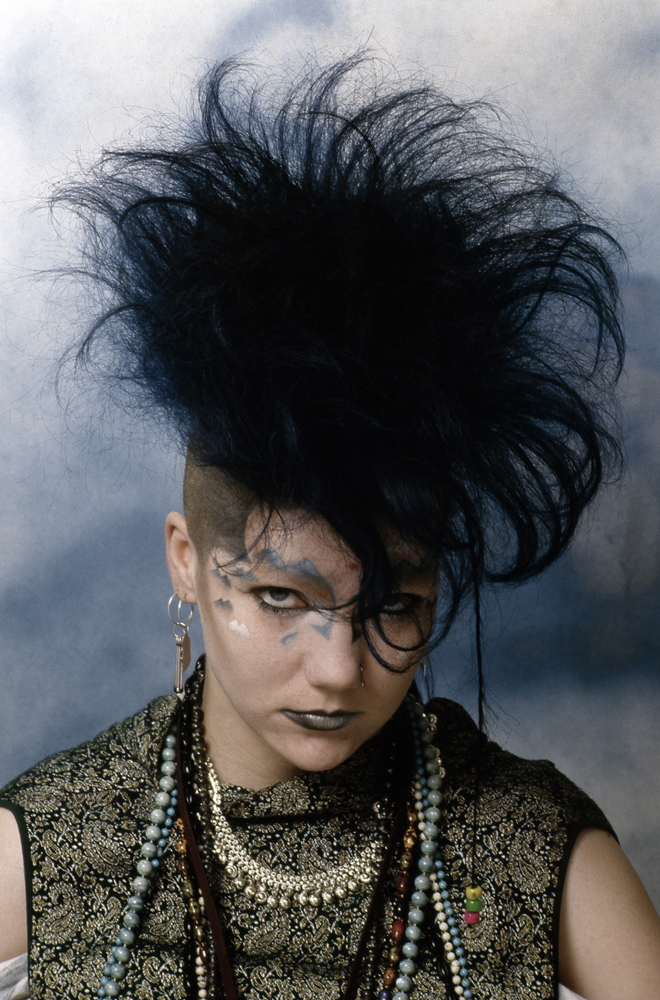 CLSD 35mm 5. Folio 3 Sheet 12. Punk Girl Kings X.jpg