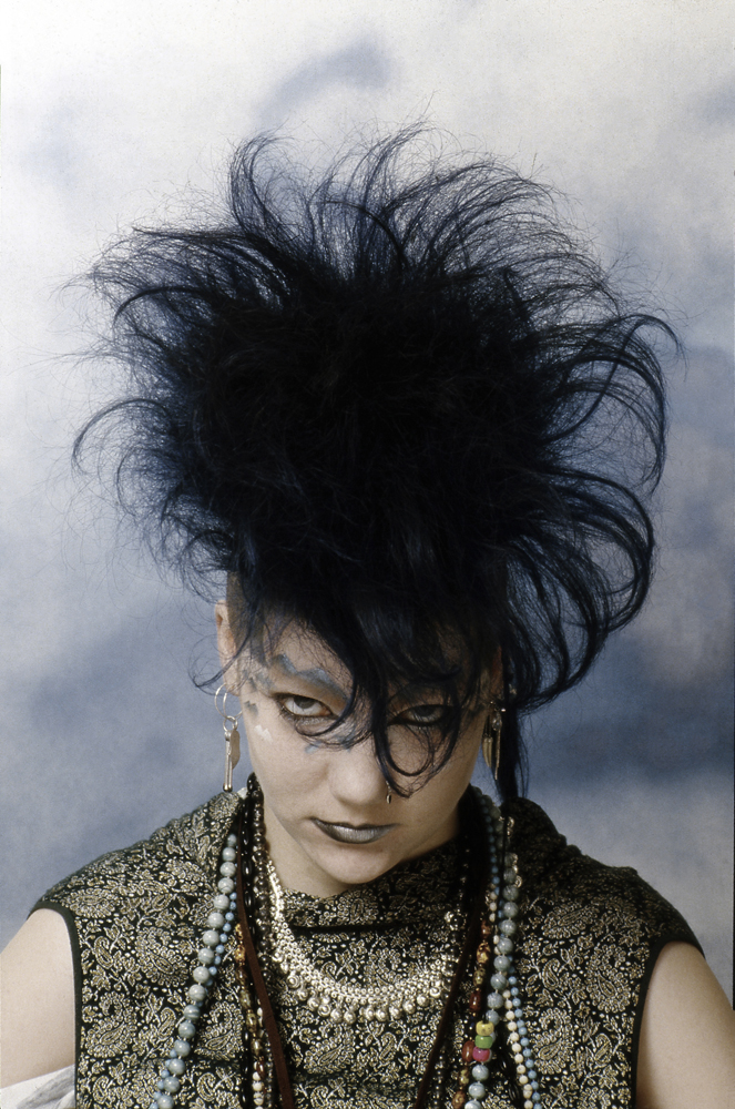 CLSD 35mm 4. Folio 1 Sheet 12. Punk Girl Kings X.jpg