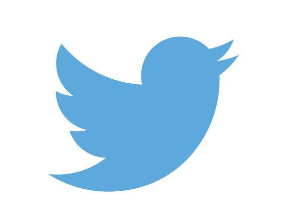 Social media post in twitter