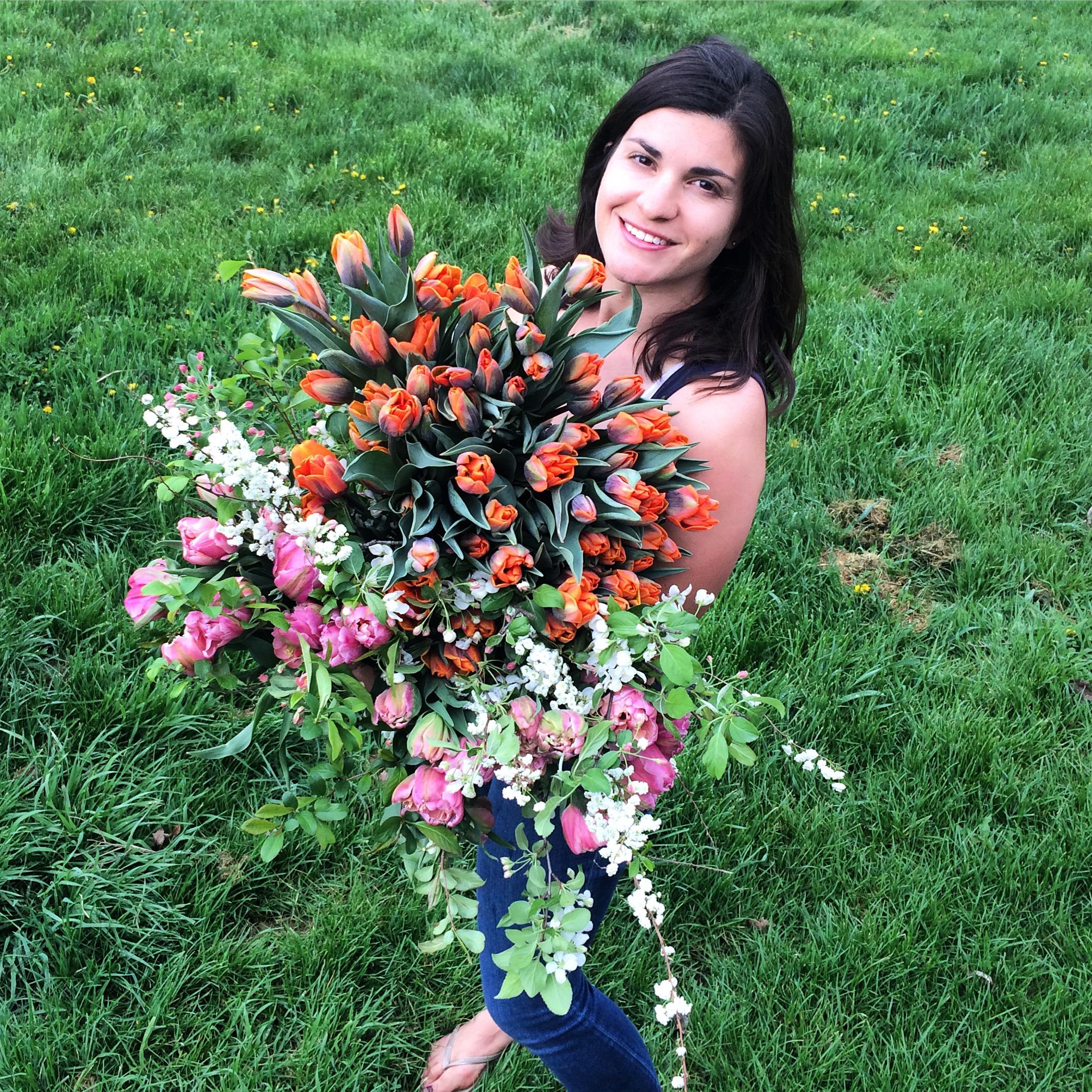 Amanda flowers.JPG