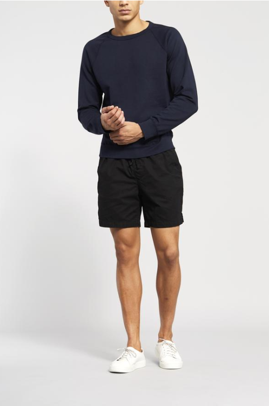 LIGHT TWILL EASY SHORT-BLACK-2 .png
