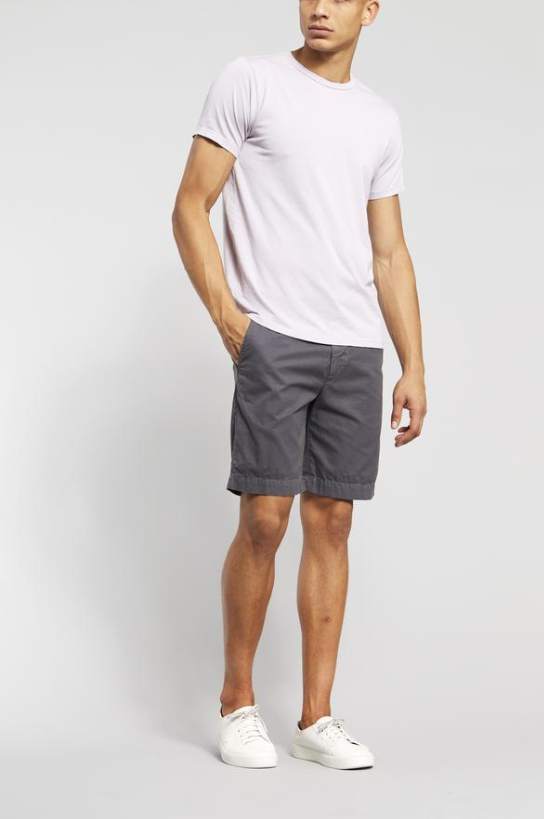 LIGHT TWILL BERMUDA SHORT-METAL.png