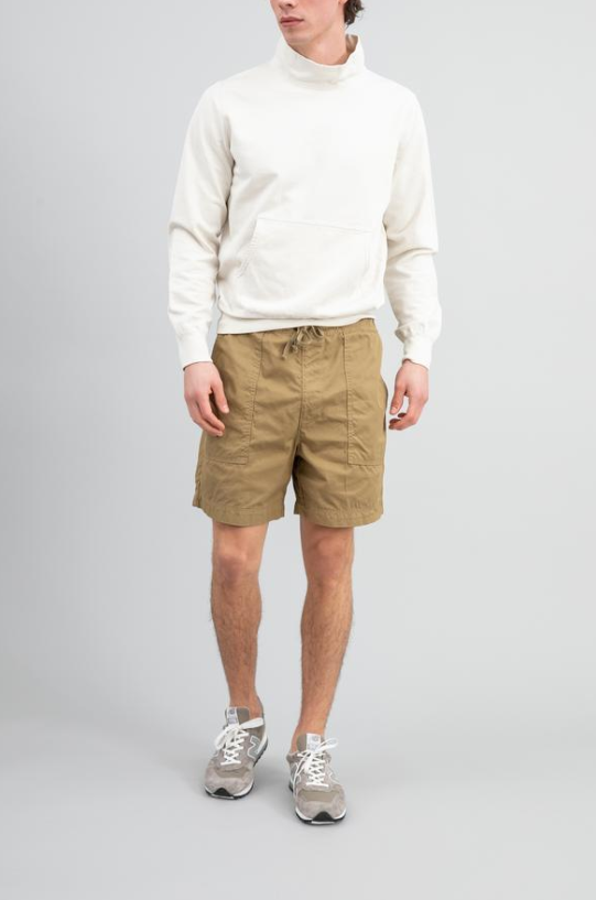 LIGHT TWILL COMFORT CAMP SHORT-KRAFT.png