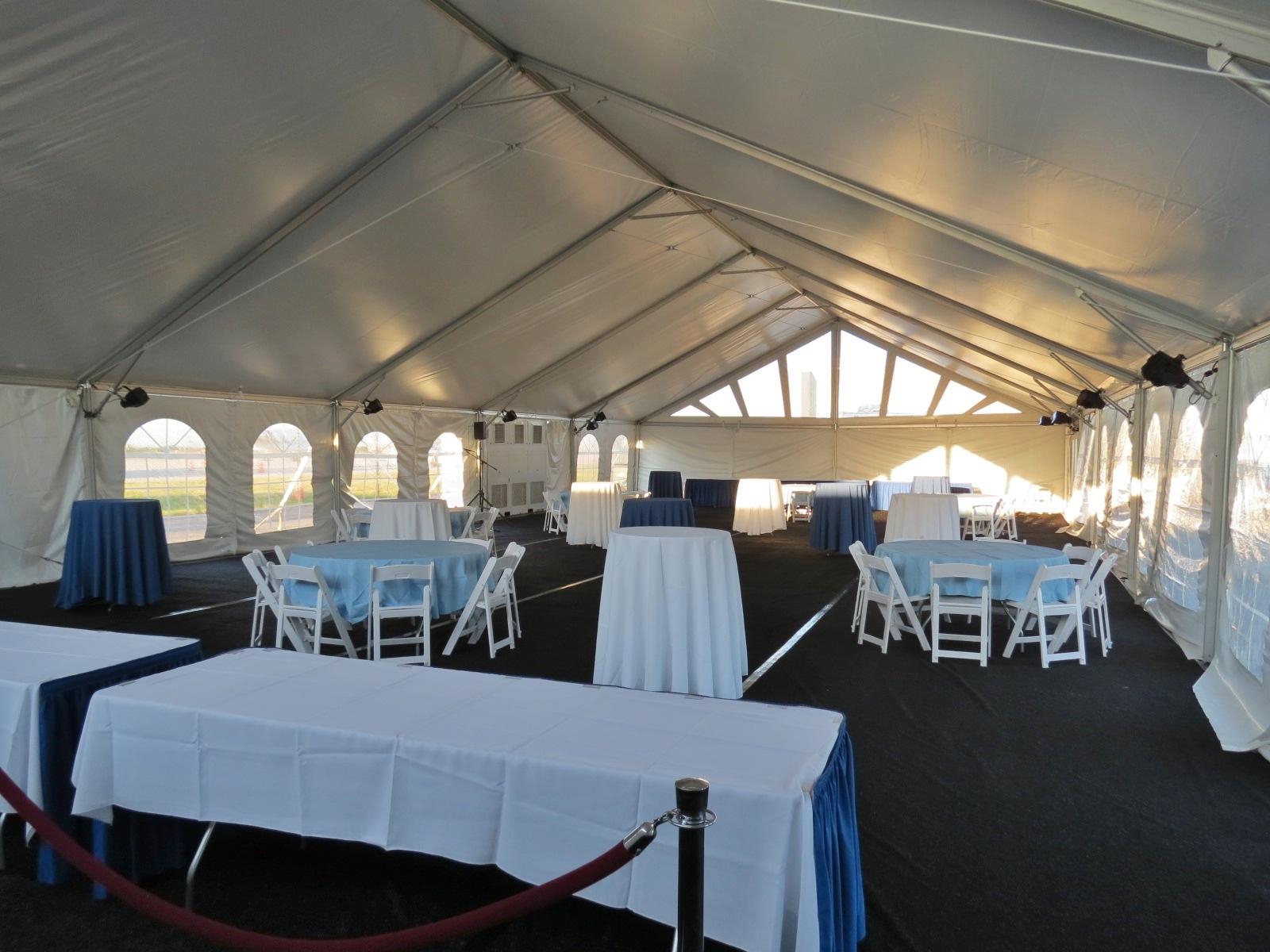 Rent Tent Carpeting in PA