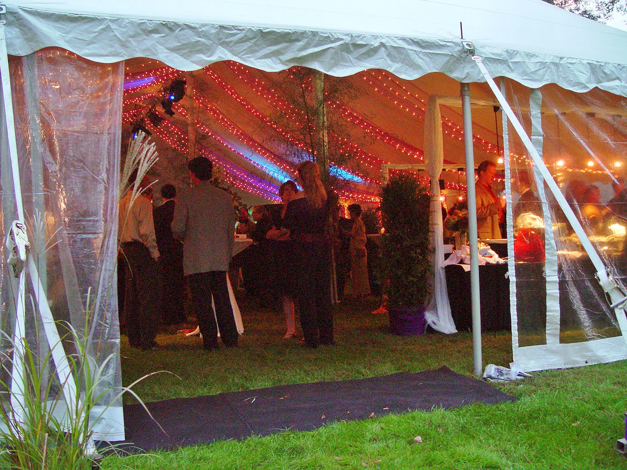 Party Rentals in Newark, NJ