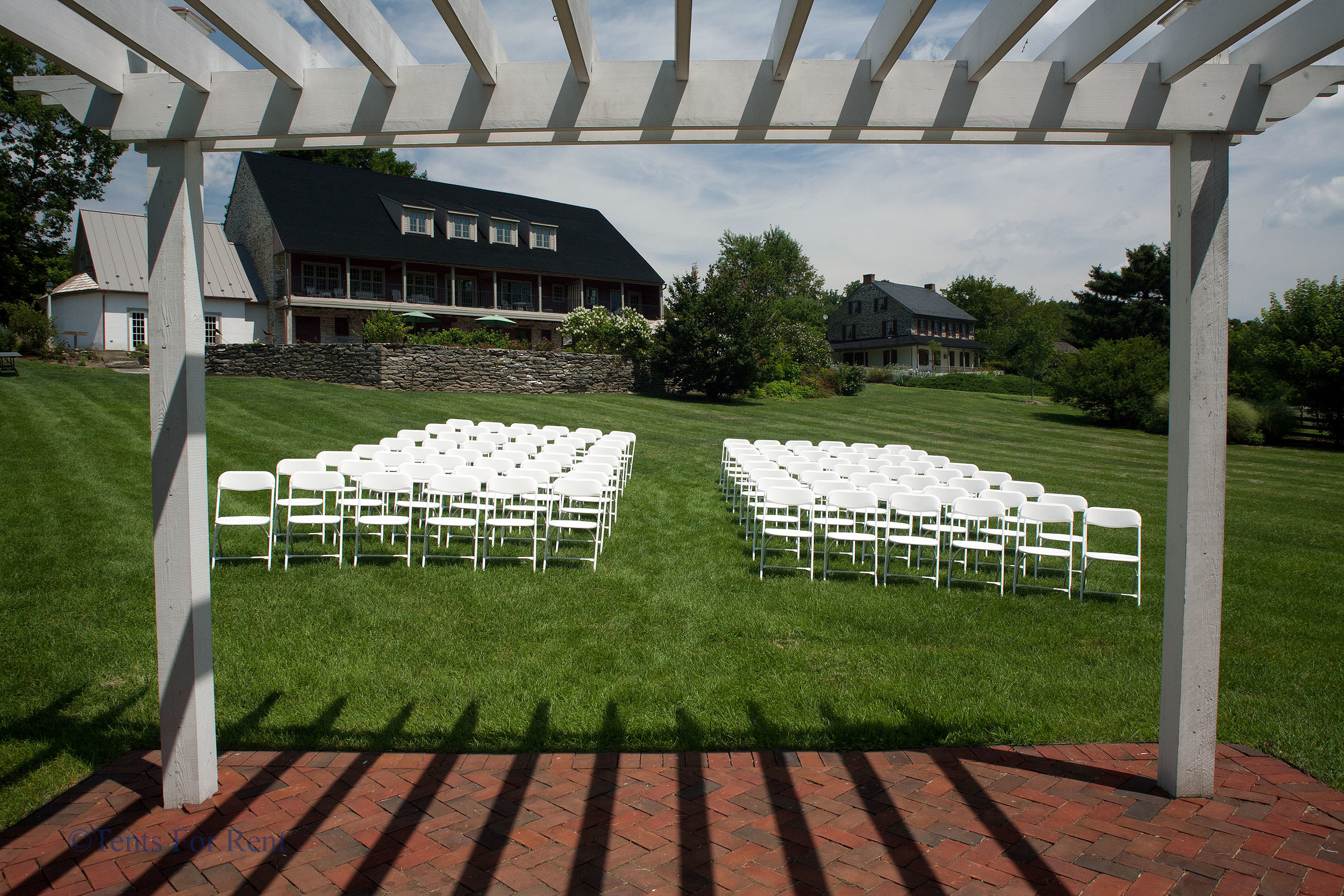 Wedding rentals in Newark, NJ