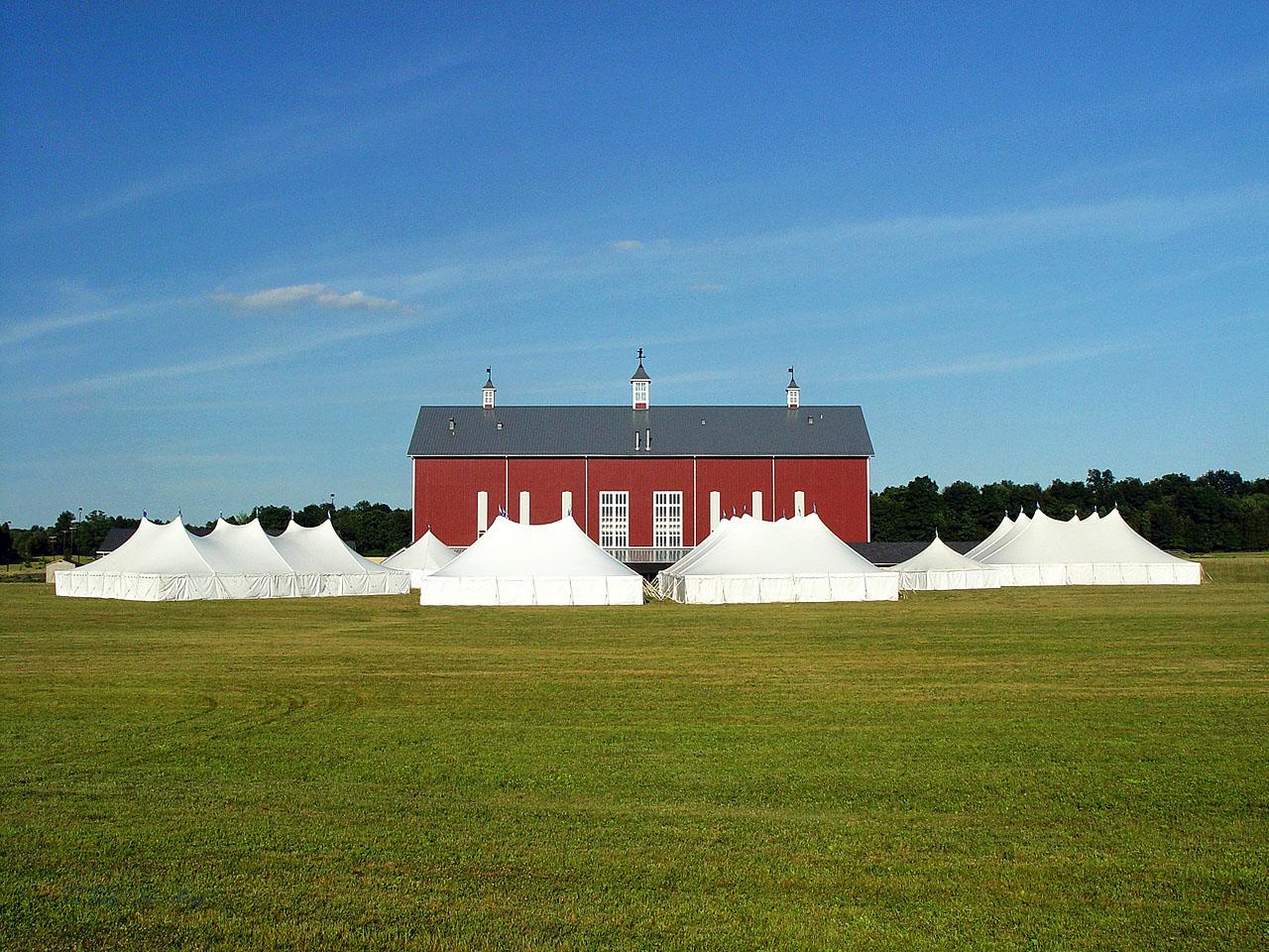 Tents for rent in Wilmington, DE