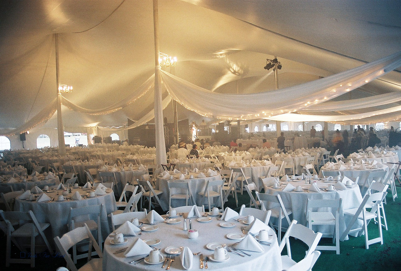 York, PA Party and Tent Rental