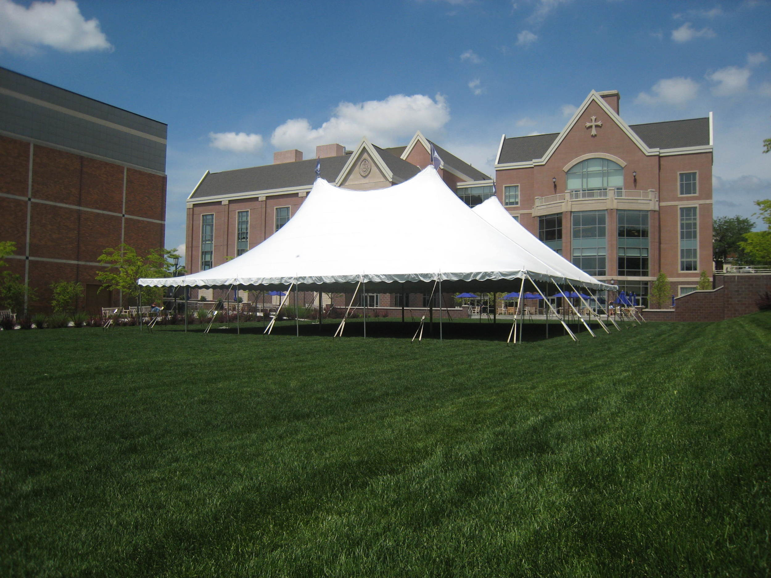 Tents for Rent in Allentown PA