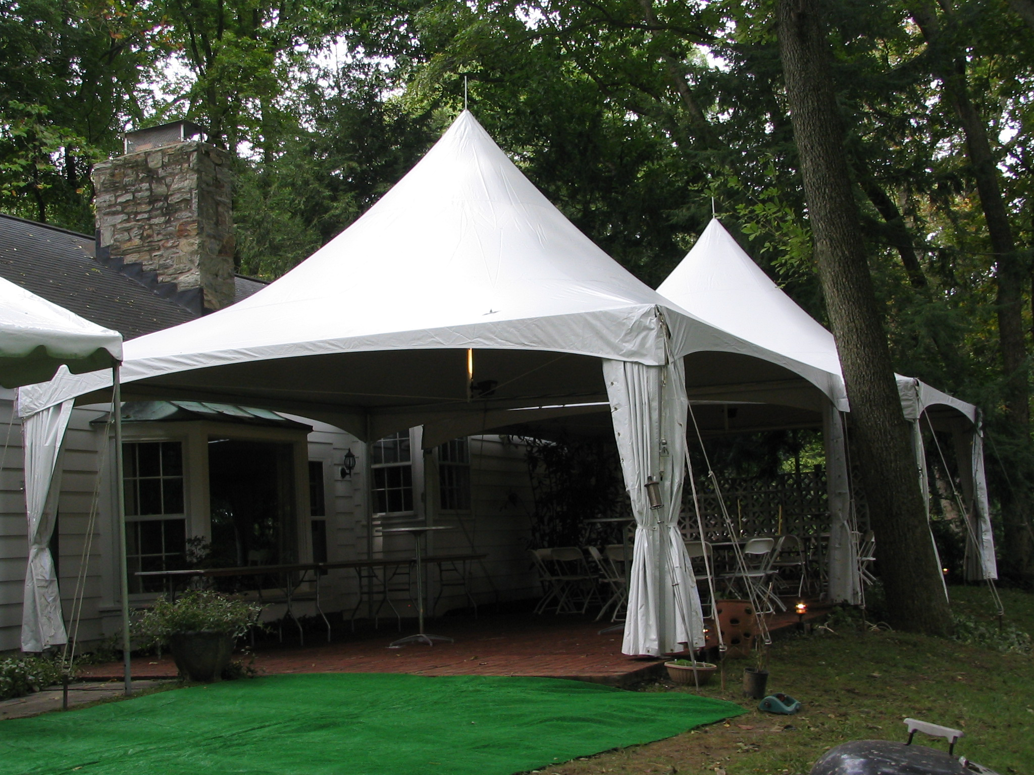 Event tents for rent Montgomery County