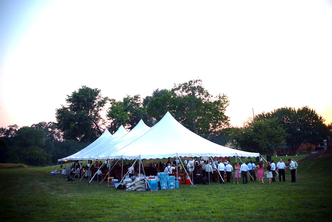 Willow Grove PA Wedding tents for rent