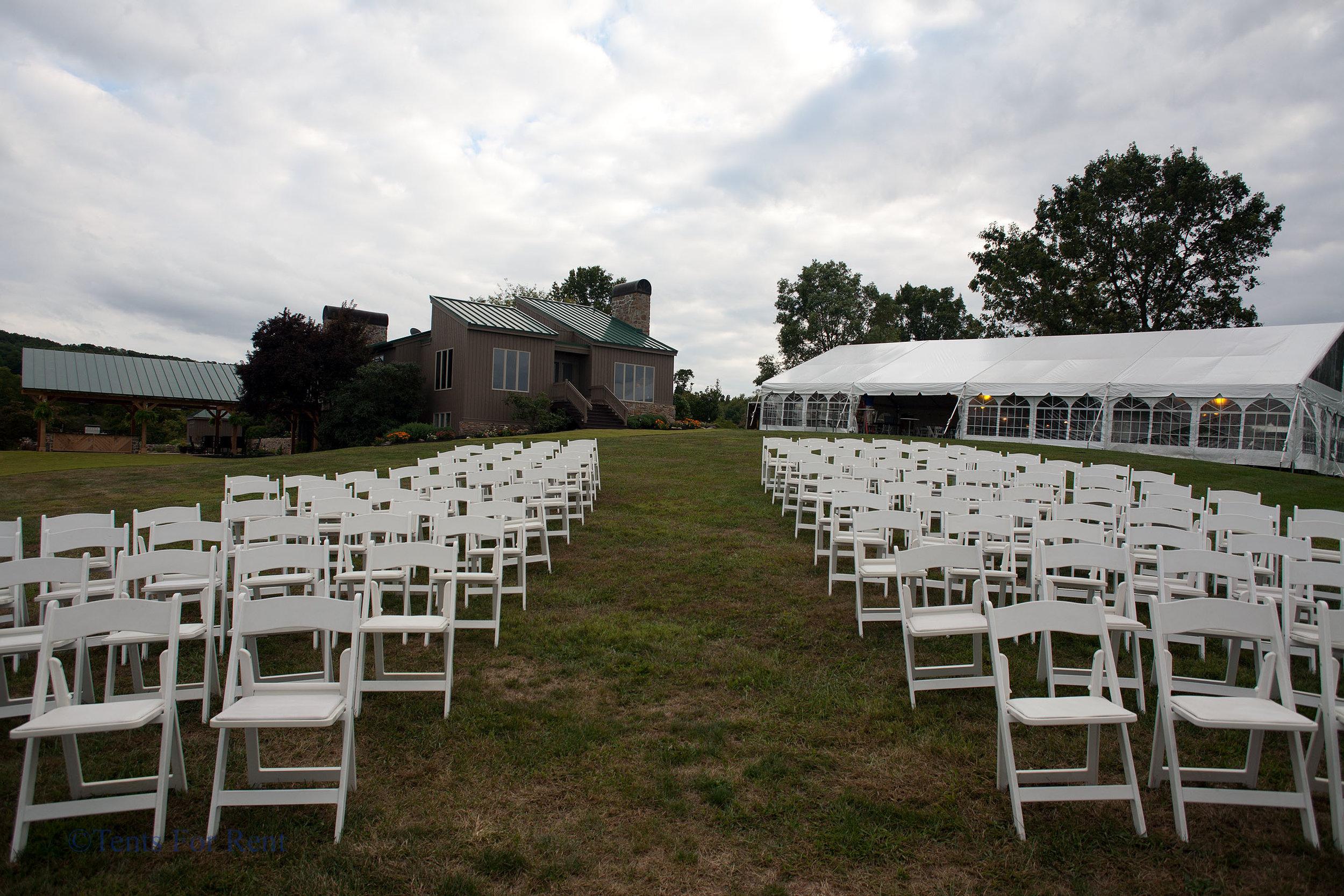 Chair rentals in Norristown
