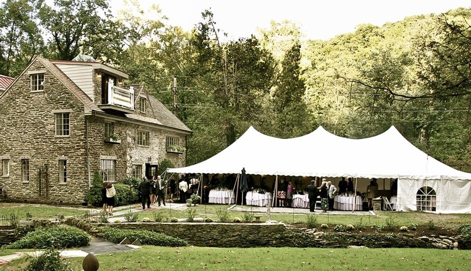 Beautiful Outdoor wedding,Reading ,PA