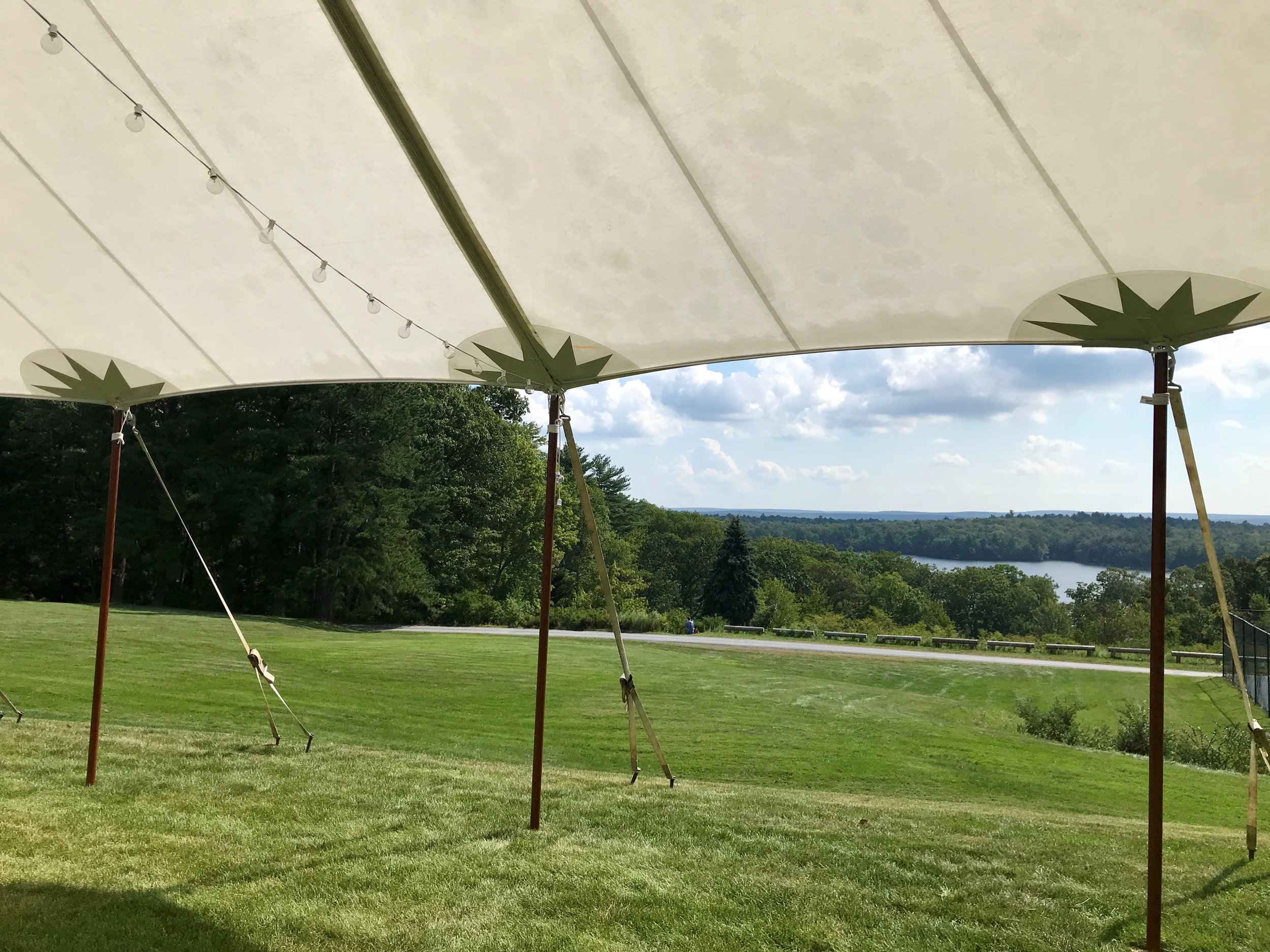 sailcloth wedding tent with lake view.jpg