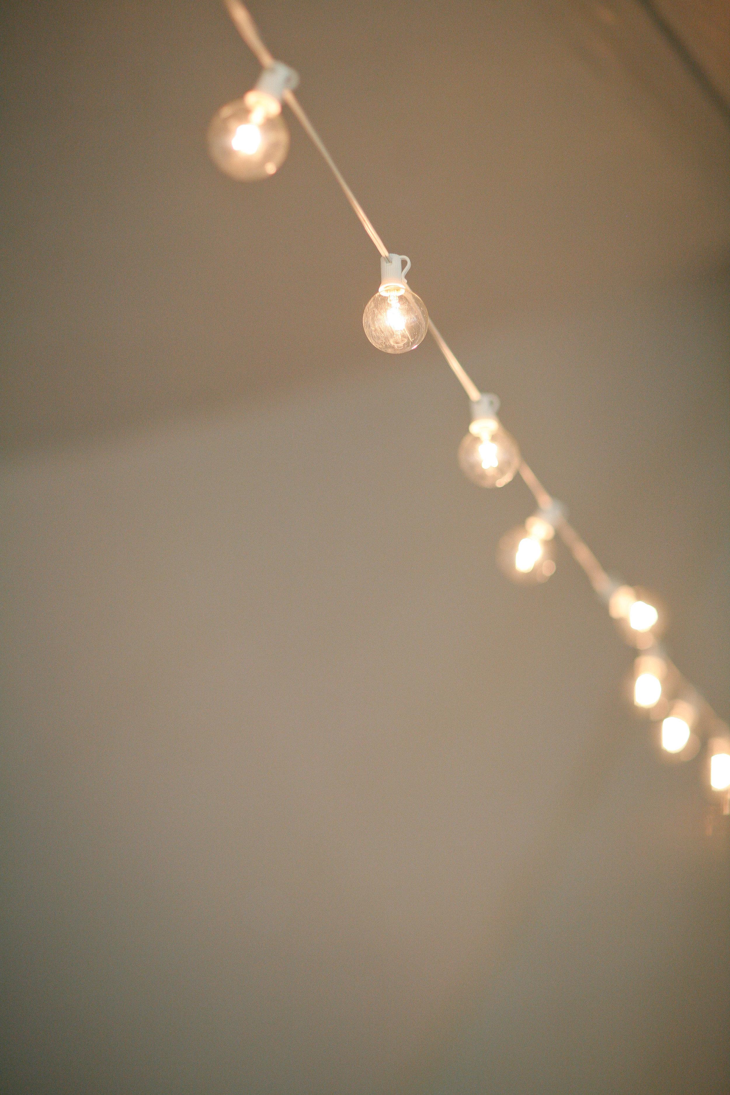 Cafe lighting in Quakertown, PA