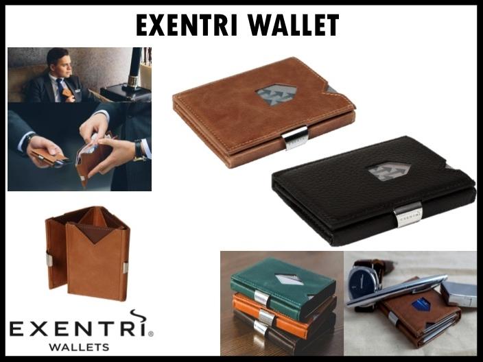 Een mooi, zakelijk cadeau om te geven aan relaties is de Exentri wallet. De Exentri wallet komt uit Noorwegen is gemaakt van hoogwaardig leder en speelt in op de vraag naar compactere portemonnees. Het formaat is super compact en ideaal om in je broekzak te steken. Door de twee vensters aan de buitenzijde van de Exentri wallet kan je meteen bij de belangrijkste pasjes. Ideaal voor het in- en uitchecken in het openbaar vervoer óf het contactloos betalen! Prijs per stuk €40,00. Vanaf 50 stuks te bestellen.
