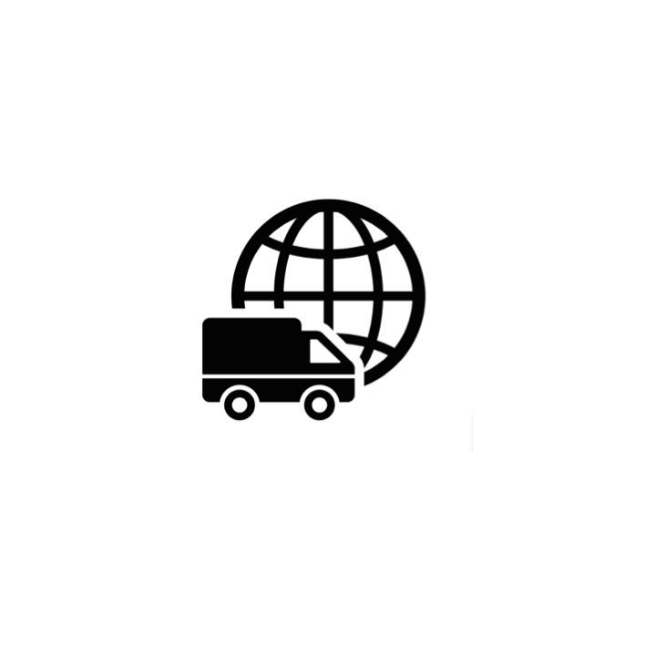 LOGISTIEK - Van Nederland, tot aan Duitsland, Denemarken of de USA, voor elke gelegenheid kunnen wij de beste cadeaus met impact creëren. Wij regelen de productie, de verzending en het logistieke gedeelte, zodat je geheel ontzorgt wordt.