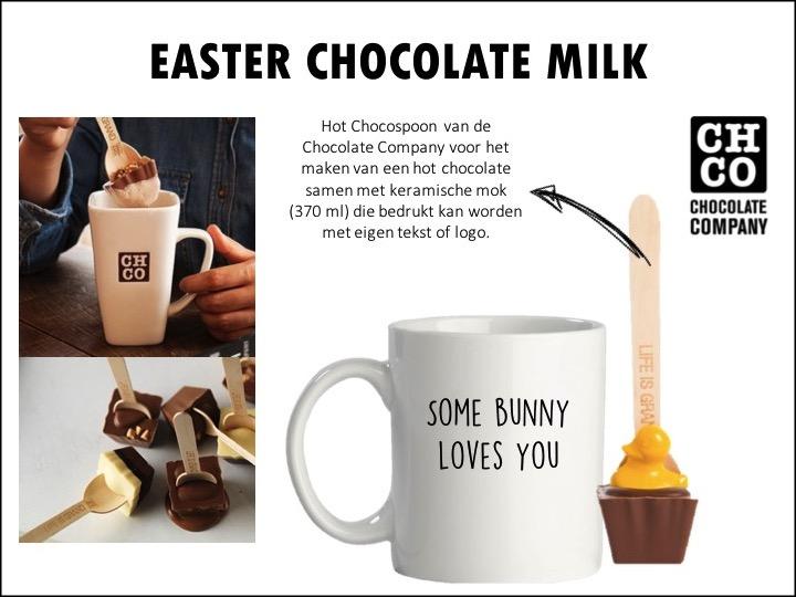 Ben je op zoek naar een bedankje voor je medewerkers? Wat dacht je van deze mok met eigen opdruk en een grote reep Snor chocolade (200 gram).