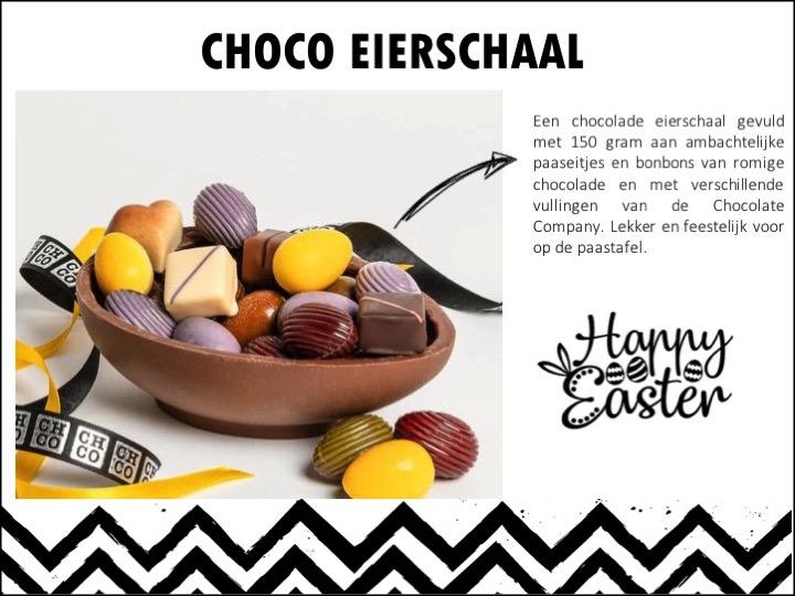 Coco eierschaal