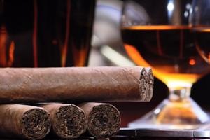 Boka plats på cigarrprovning i Stockholm