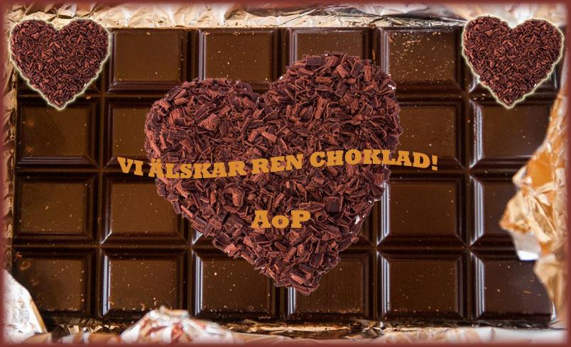 chokladälskare boka chokladprovning