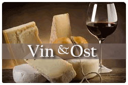 Amarone, Vinprovning, ostprovning