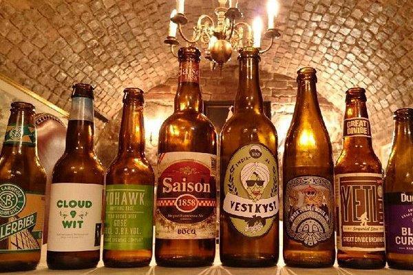 Ölprovning för två gamla stan….www.alltomprovningar.se/presentkort/
