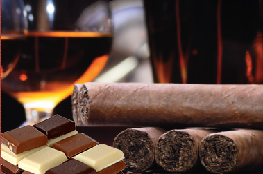 Mörk rom + mörk god Choklad..Romprovning Bäst i test
