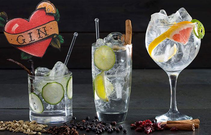 gin provning stockholm