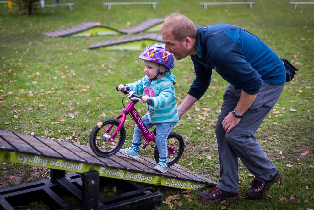 Cycling UK: The Bike Bike Revival