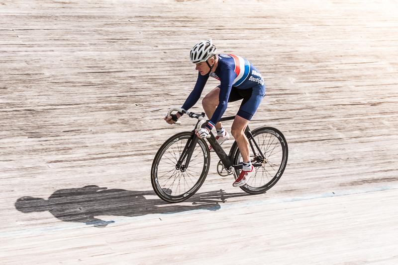 Final Ride at Meadowbank Velodrome