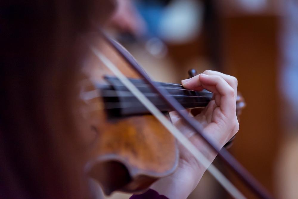 Music Student • University of Edinburgh