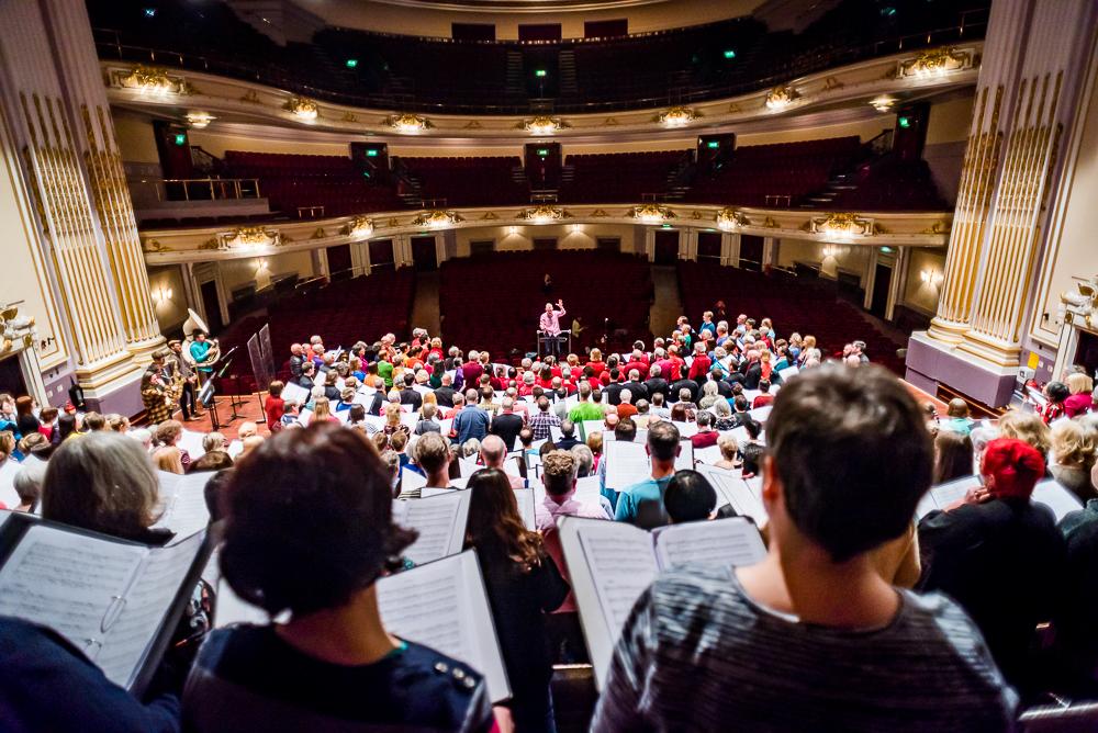 Love Music Choir