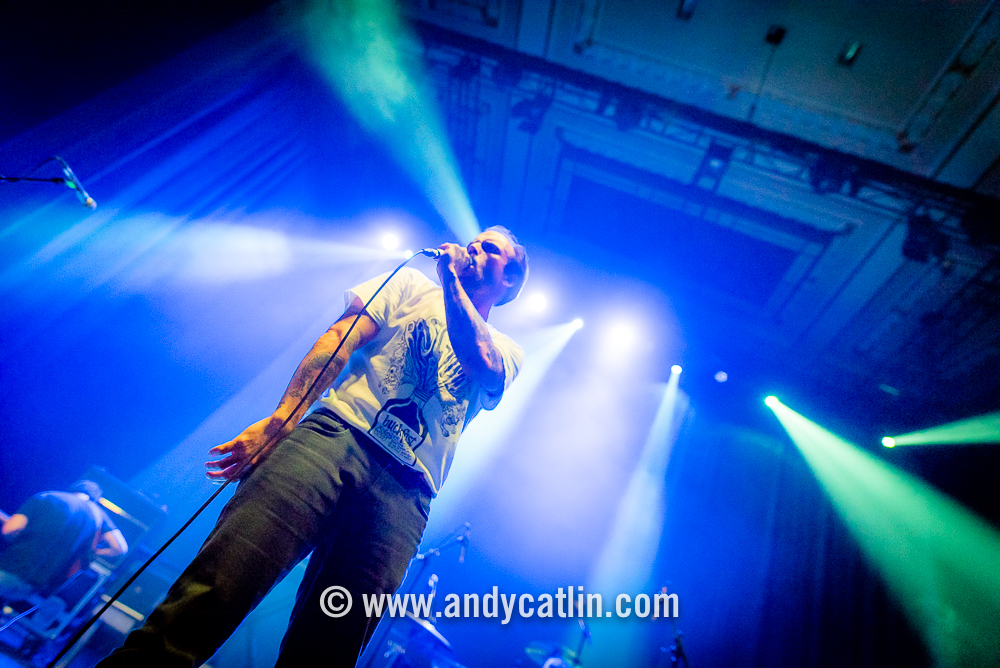 IDLES - Thu 14 June 2018 - Usher Hall, Edinburgh (© photographer - Andy Catlin www.andycatlin.com)-1605.jpg