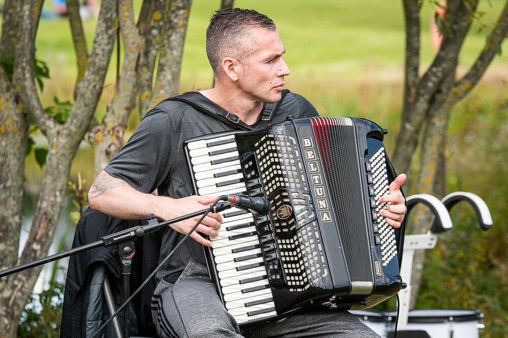 Event Ceilidh Band