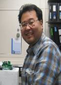 Shiori Kyoi, MD   Email Shiori   2006-2008 Postdoctoral Fellow, UMDNJ