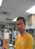 Noritsugu Nakano, MD PhD   Email Nori   2006-2008 Postdoctral Fellow, UMDNJ