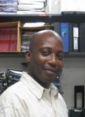 Ralph Alcendor, PhD   Email Randy   2001-2007      Ph.D. Student, UMDNJ 1996-2000      BS  University of Virgin Islands, USA