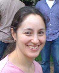 Daniela Zablocki, MS  Research Teaching Specialist  Email Daniela