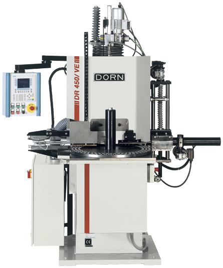 Dorn DR450/VE