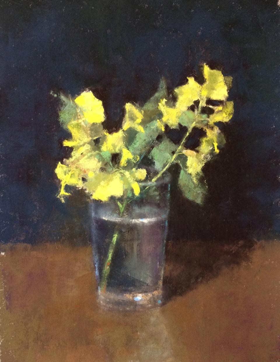Acildes's Flowers
