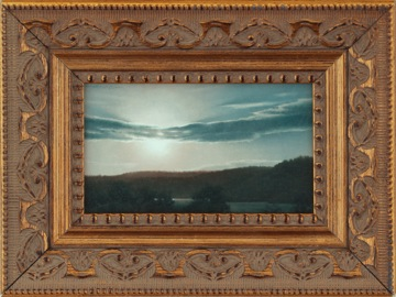 sunset pond frame.jpeg