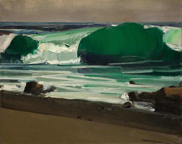 Brenton Point Surf