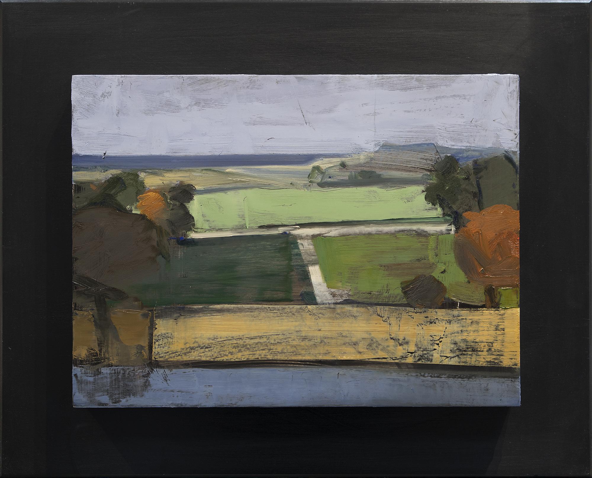 Landscape for Morty