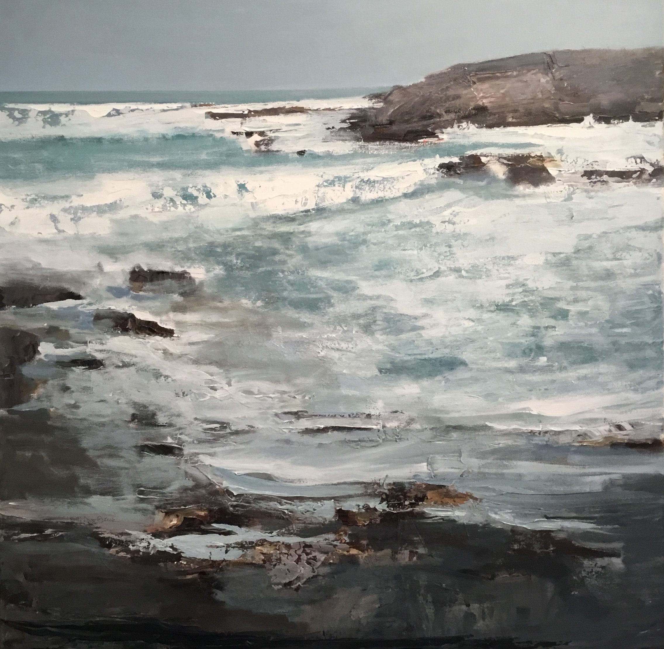 Cerulean Sea